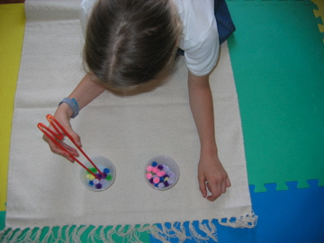A great find in the world of Montessori