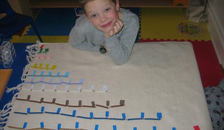 Montessori Reflections