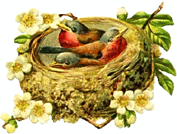 Spring Lenten Daybook