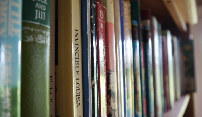 A Considered Booklist