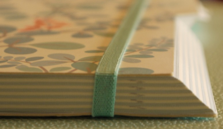 Notebooks – Acquiring Habits with Intellectual Effort