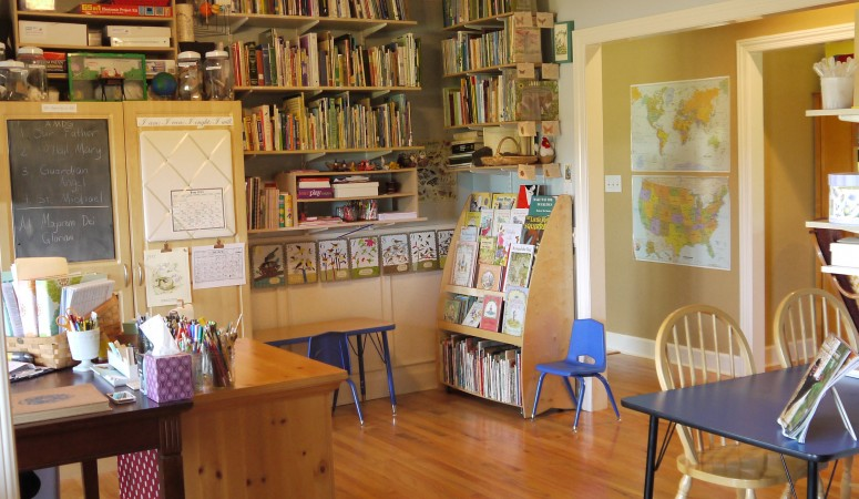 A Detailed Look Through the Learning Spaces