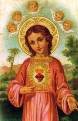 A Craft in Honor of the Solemnity of the Sacred Heart