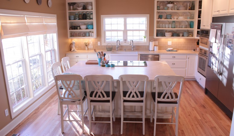 Our Kitchen Remodel Reveal: Practical and Pretty