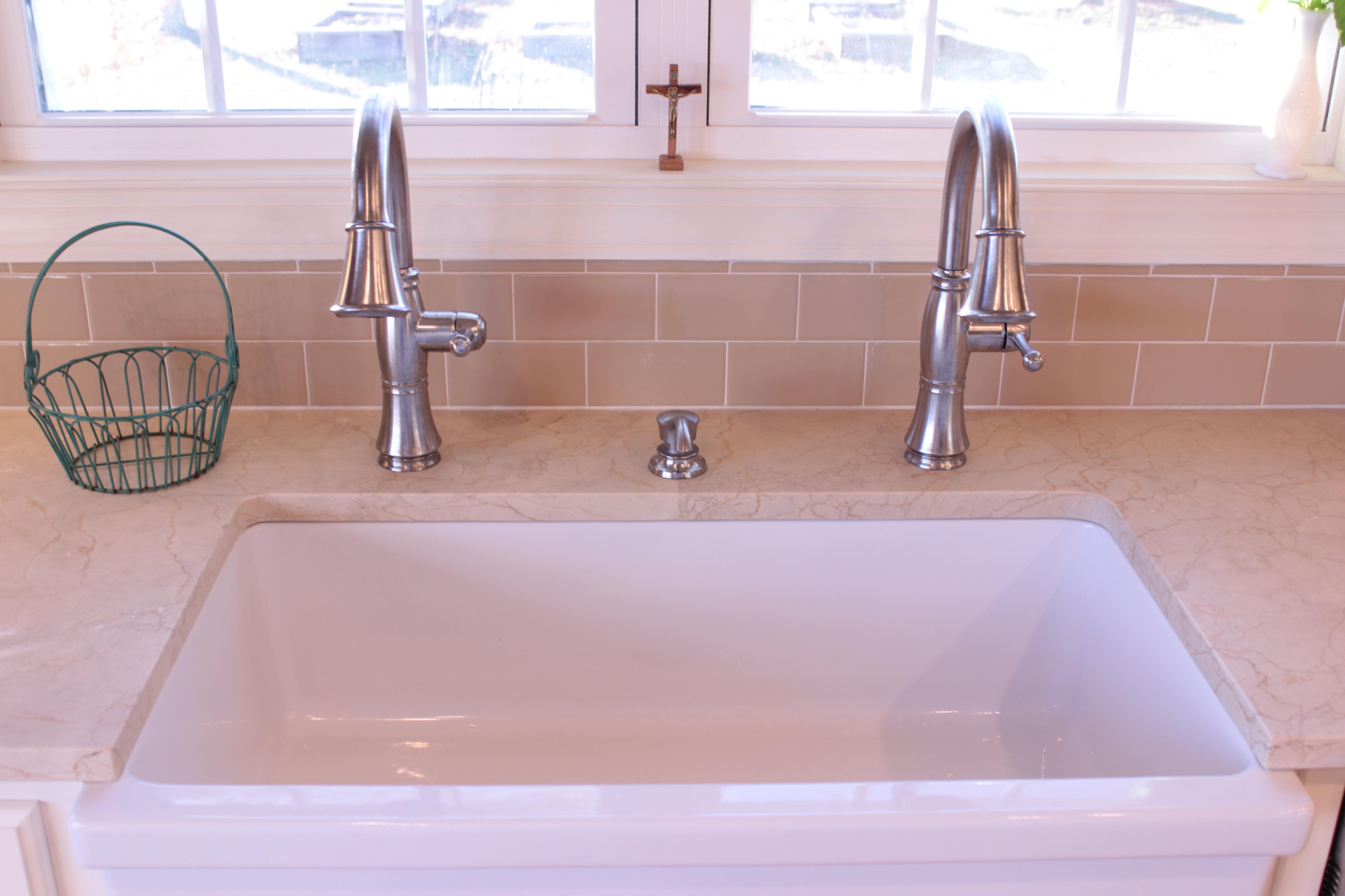 How Long Does Enamel Kitchen Sink Last