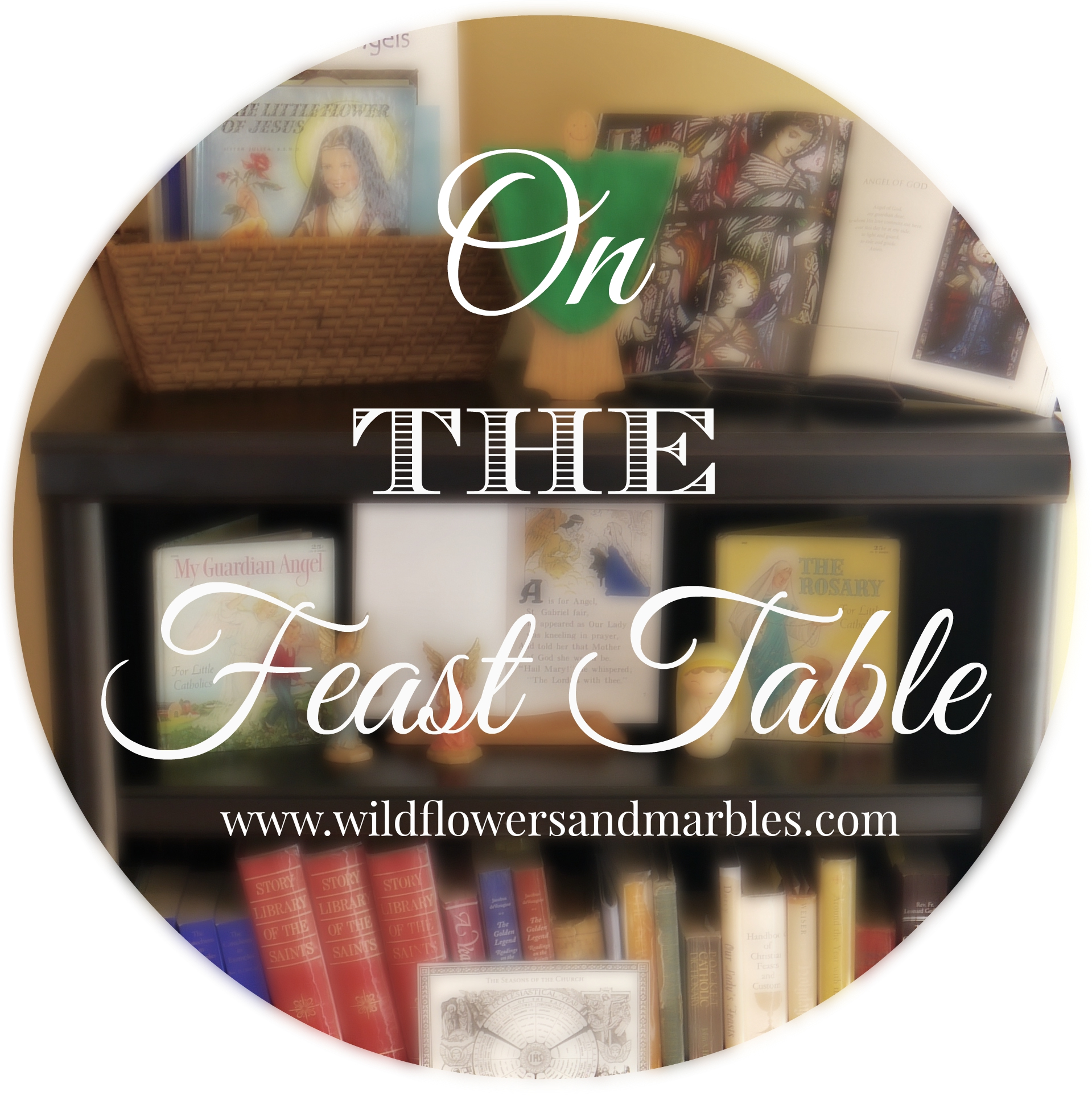 FeastTableCircle