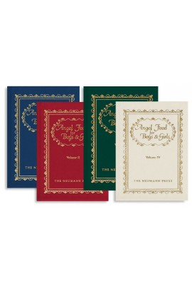 Angel Food for Boys and Girls books and the Baltimore Catechism