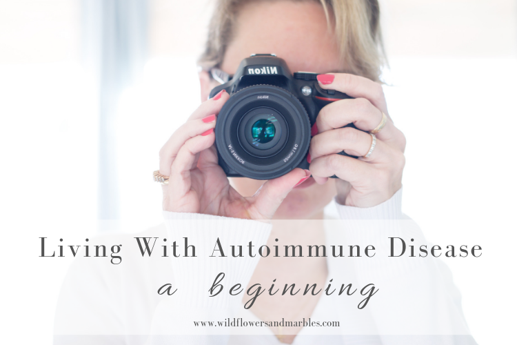 A narrative essay describing autoimmune disorder